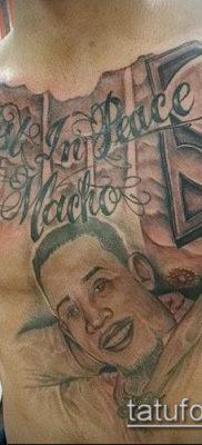 фото тату на груди (значение) – пример интересного рисунка тату – 054 tatufoto.com