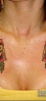 фото тату на груди (значение) – пример интересного рисунка тату – 068 tatufoto.com