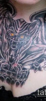 фото тату на груди (значение) – пример интересного рисунка тату – 069 tatufoto.com
