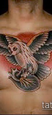 фото тату на груди (значение) – пример интересного рисунка тату – 074 tatufoto.com