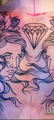 фото тату на груди (значение) – пример интересного рисунка тату – 080 tatufoto.com