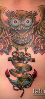 фото тату на груди (значение) – пример интересного рисунка тату – 085 tatufoto.com