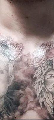 фото тату на груди (значение) – пример интересного рисунка тату – 086 tatufoto.com