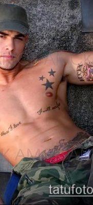 фото тату на груди (значение) – пример интересного рисунка тату – 101 tatufoto.com