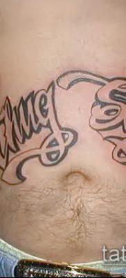 фото тату на животе (tattoo on her stomach) (значение) – пример рисунка – 044 tatufoto.com