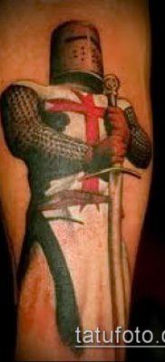 фото тату на ляжке (tattoo Masons) (значение) – пример рисунка – 029 tatufoto.com