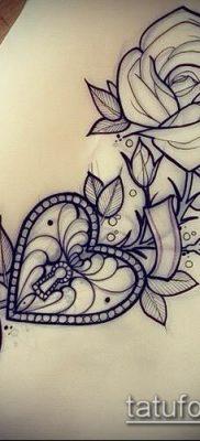 фото тату на ляжке (tattoo on thigh) (значение) – пример рисунка – 036 tatufoto.com