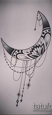 фото тату на ляжке (tattoo on thigh) (значение) – пример рисунка – 114 tatufoto.com