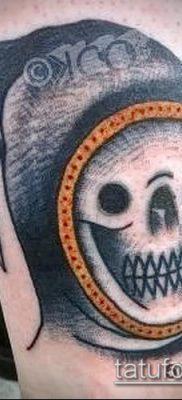 фото тату палач (значение) – пример интересного рисунка тату – 005 tatufoto.com