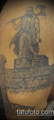 фото тату палач (значение) – пример интересного рисунка тату – 007 tatufoto.com