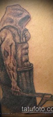 фото тату палач (значение) – пример интересного рисунка тату – 012 tatufoto.com