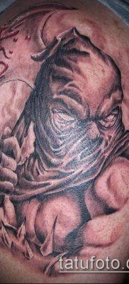 фото тату палач (значение) – пример интересного рисунка тату – 026 tatufoto.com