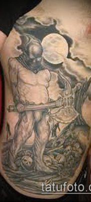 фото тату палач (значение) – пример интересного рисунка тату – 036 tatufoto.com