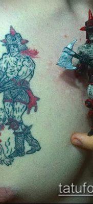 фото тату палач (значение) – пример интересного рисунка тату – 038 tatufoto.com