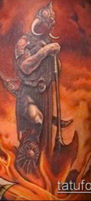 фото тату палач (значение) – пример интересного рисунка тату – 043 tatufoto.com