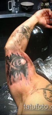 фото тату пират (значение) – пример интересного рисунка тату – 016 tatufoto.com