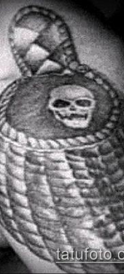 фото тату погон (tattoo epaulettes) (значение) – пример рисунка – 059 tatufoto.com