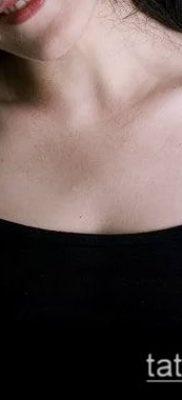 фото тату рубин (ruby tattoo) (значение) – пример рисунка – 024 tatufoto.com