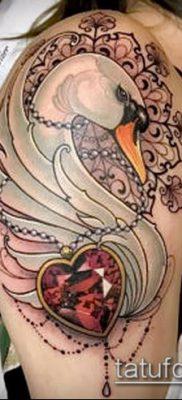фото тату рубин (ruby tattoo) (значение) – пример рисунка – 056 tatufoto.com