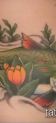 фото тату сом (catfish tattoo) (значение) – пример рисунка – 055 tatufoto.com