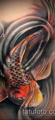фото тату сом (catfish tattoo) (значение) – пример рисунка – 060 tatufoto.com