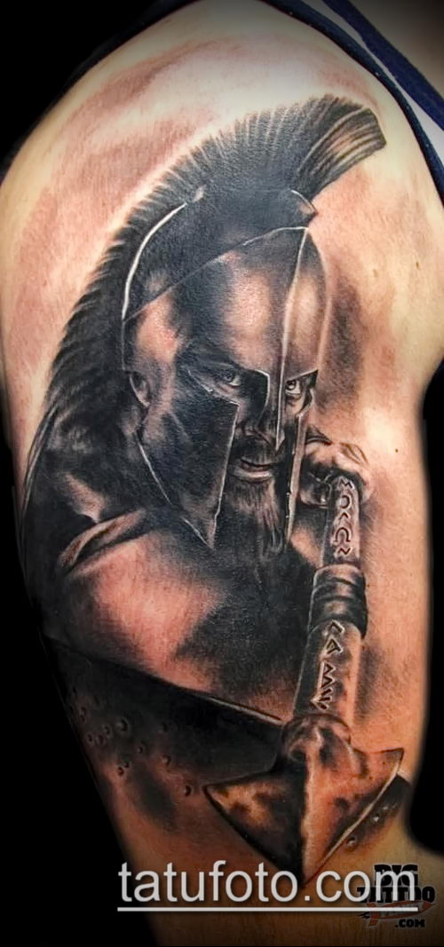 екатеринбурге минувшей фото спартанцев тату последнюю роль