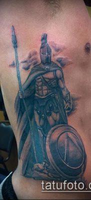 Татуировка значение стойкость