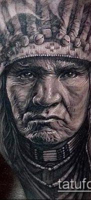 фото тату старец (значение) – пример интересного рисунка тату – 001 tatufoto.com
