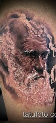 фото тату старец (значение) – пример интересного рисунка тату – 005 tatufoto.com