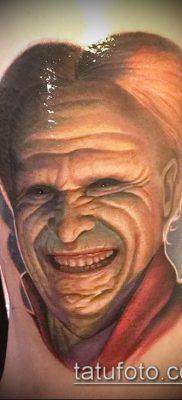 фото тату старец (значение) – пример интересного рисунка тату – 008 tatufoto.com