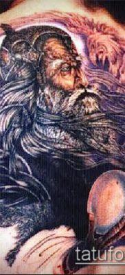 фото тату старец (значение) – пример интересного рисунка тату – 011 tatufoto.com