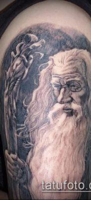 фото тату старец (значение) – пример интересного рисунка тату – 016 tatufoto.com