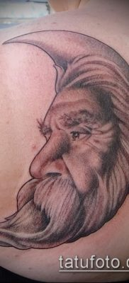 фото тату старец (значение) – пример интересного рисунка тату – 017 tatufoto.com