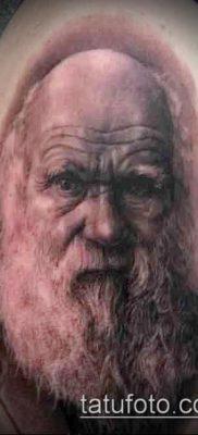 фото тату старец (значение) – пример интересного рисунка тату – 027 tatufoto.com