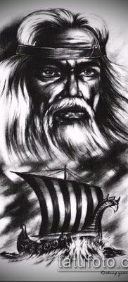 фото тату старец (значение) – пример интересного рисунка тату – 029 tatufoto.com