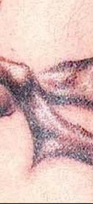 фото тату терновник (значение) — пример интересного рисунка тату — 001 tatufoto.com