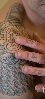 фото тату тюремные (значение) – пример интересного рисунка тату – 010 tatufoto.com