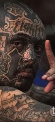 фото тату тюремные (значение) – пример интересного рисунка тату – 012 tatufoto.com