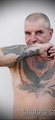 фото тату тюремные (значение) – пример интересного рисунка тату – 021 tatufoto.com