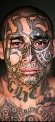 фото тату тюремные (значение) – пример интересного рисунка тату – 022 tatufoto.com