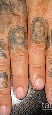 фото тату тюремные (значение) – пример интересного рисунка тату – 035 tatufoto.com