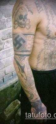 фото тату тюремные (значение) – пример интересного рисунка тату – 037 tatufoto.com