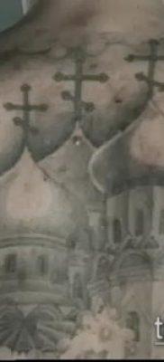 фото тату тюремные (значение) – пример интересного рисунка тату – 041 tatufoto.com