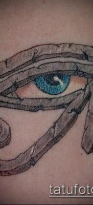 фото тату удача-талисман(значение) – пример интересного рисунка тату – 027 tatufoto.com