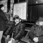 Жители Москвы с татуировками на лице - Виталий - 34 года - фото 2