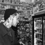 Жители Москвы с татуировками на лице - Виталий - 34 года - фото 3