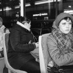 Жители Москвы с татуировками на лице - берта - 19 лет - фото 2