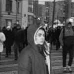 Жители Москвы с татуировками на лице - еще - фото 1