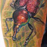 РЕАЛИСТИЧНЫЕ ТАТУИРОВКИ №932 - эксклюзивный вариант рисунка, который успешно можно использовать для преобразования и нанесения как реалистичные татуировки