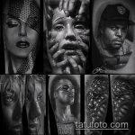РЕАЛИСТИЧНЫЕ ТАТУИРОВКИ №135 - крутой вариант рисунка, который удачно можно использовать для доработки и нанесения как самые реалистичные татуировки бабочки